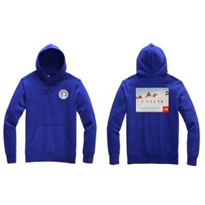 The North Face Antarctica Hoodie Sweater